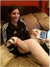 Emotional Rehab; What They Don't Tell You About ACL Recovery