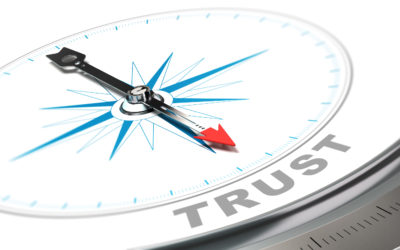 Self-Trust is the Key to Effective Decisions